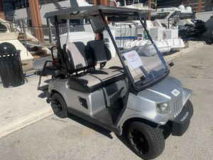 Tomberlin E-Merge Golf Cart for Sale in Fort Lauderdale, FL