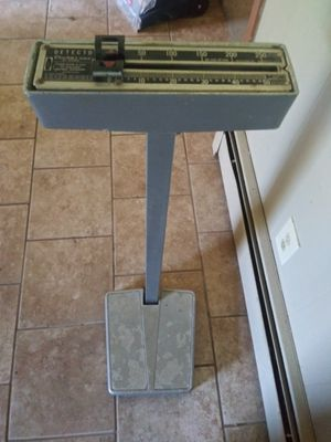 Dr's scale for Sale in Plattsburg, MO