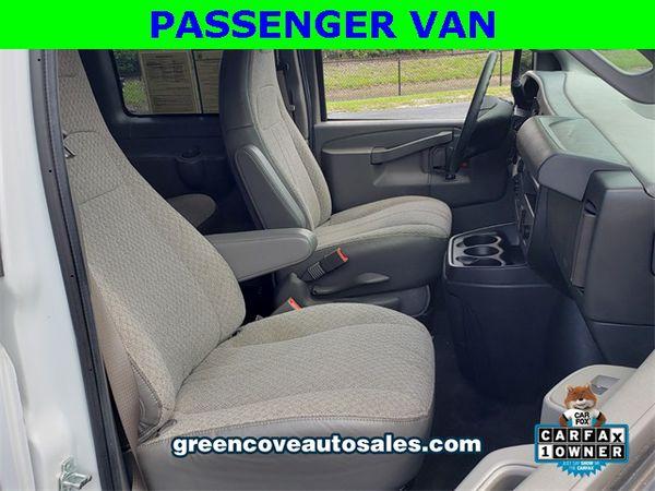 2019 Chevrolet Express 3500