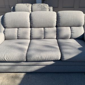 Gray *5 person* Couch for Sale in San Diego, CA
