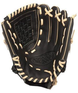NWT! Louisville Slugger Dynasty Softball Glove. Left hand. Size 12. Black for Sale in South Holland, IL