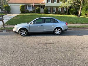 05 Audi A4 only 57,000 miles for Sale in Alexandria, VA