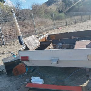 Project Utility Trailer for Sale in Riverside, CA