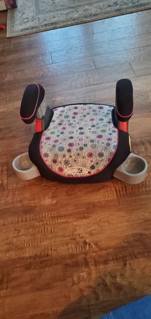 Graco Booster Car Seat for Sale in Tempe, AZ