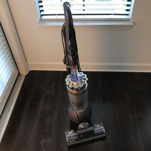 Dyson Ball Vacuum Cleaner With Wand Model UP13 for Sale in Atlanta, GA