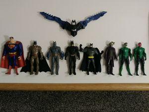 DC Action Figures for Sale in Tempe, AZ