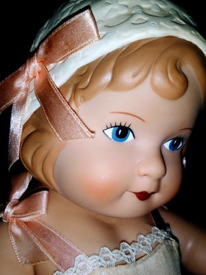 Used, ROSIE - Daisy Kingdom CRAFT DOLL, 1991 for Sale for sale  Raleigh, NC