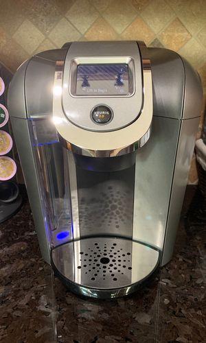 Keurig coffee maker 2.0 for Sale in FL, US