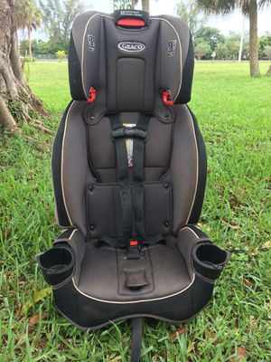 Graco 10 position car seat for Sale in Miramar, FL