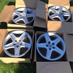 Acura Rims for Sale in Renton,  WA