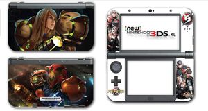 Nintendo *New* 3DS XL - Metroid decal/skin for Sale in Everett, WA