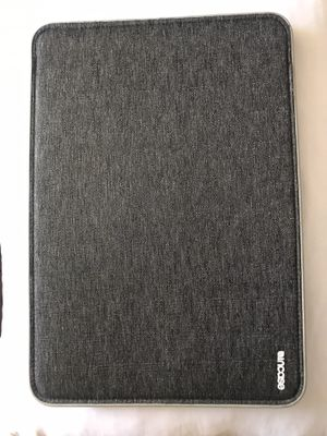 """Incase ICON sleeve for MacBook Pro 15"""" for Sale in Hawthorne, CA"""