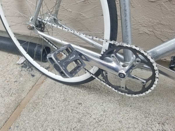 Swobo Sanchez Fixie Road Bike