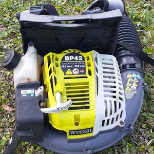 Back pack Blower Good Conditions for Sale in West Palm Beach, FL
