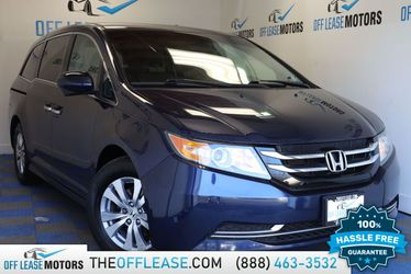 2015 Honda Odyssey for Sale in Stafford,  VA