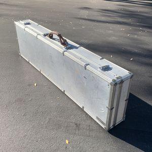 Large Aluma-Max Equipment Case USA for Sale in Laguna Niguel, CA