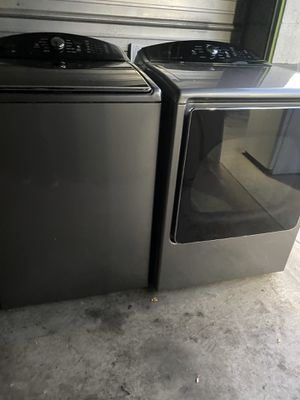 Kenmore 700 series Washer and Dryer Set for Sale in Santa Ana, CA