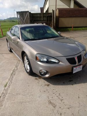 2006 supercharged pontiac grand prix GT for Sale in Marietta, OH