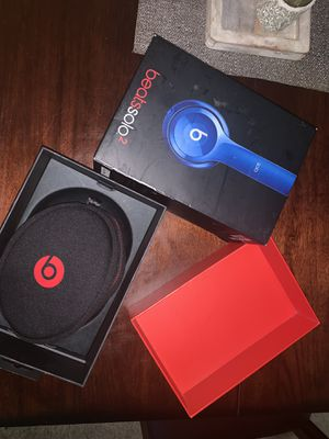 Beats by Dre Headphones for Sale in Federal Way, WA