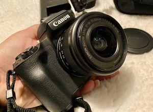 Canon M50 for Sale in Tucson, AZ