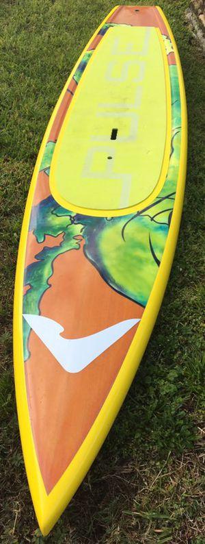 Pulse sup paddle board for Sale in Redington Beach, FL