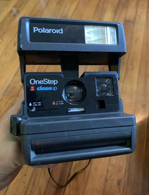 Old Polaroid OneStep Camera for Sale in Ravenna, OH