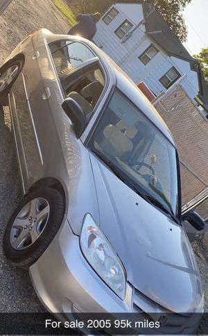 2005 Honda Civic for Sale in Yakima, WA