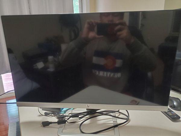 HP 25es 1080p Monitor