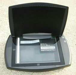 Hewlett-Packard Electronic Photo Scanner for Sale in Temple City,  CA