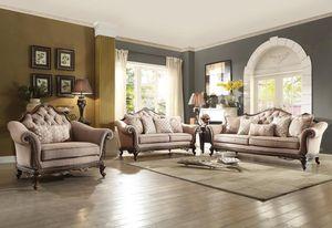 🌲Homelegance Bonaventure Park Living Room Set for Sale in Berwyn Heights, MD
