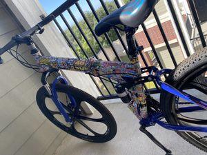 Folding bike for Sale in San Antonio, TX