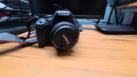 Canon Rebel T3i for Sale in San Jose,  CA