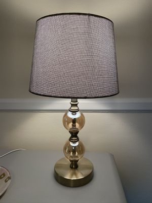 LAMP IN EXCELLENT CONDITION for Sale in Westland, MI