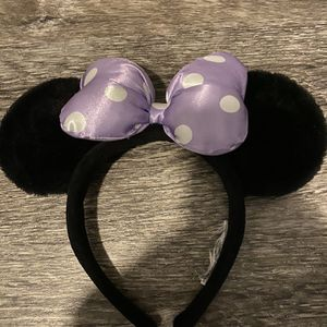 Disney Minnie Head Band for Sale in Milton, FL