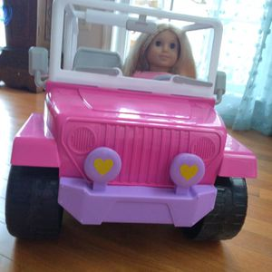 Sophias 18 Inch Doll Car for Sale in North East, MD