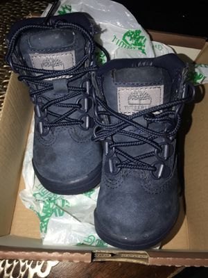 Timberland toddler boots for Sale in Cleveland, OH