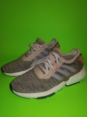 ADIDAS BOOST POD-S3.1 MENS SIZE 10 for Sale in McGill, NV