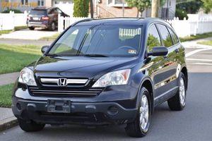 2007 Honda CR-V for Sale in Linden, NJ