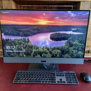 Dell Inspiron Desktop 27, 7775 for Sale in Greenwich, CT