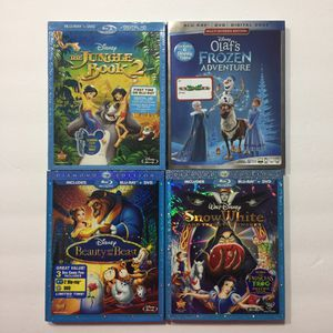 Disney Movies for Sale in Austin, TX
