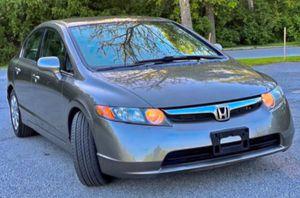 2007 Honda Civic LX for Sale in San Francisco, CA