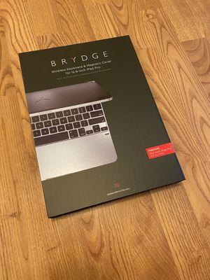 Bridge 12.9 Pro for 3rd Gen iPad Pro for Sale in Duluth, GA