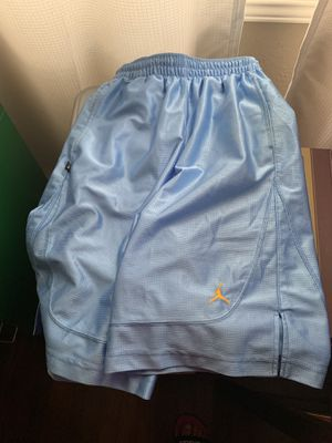 Jordan shorts new size small from 2007 for Sale in Houston, TX