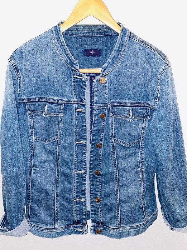 NYDJ Jacket size XL