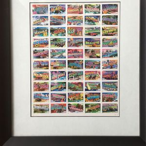 34 Cent US Stamps Collection for Sale in Arlington, VA