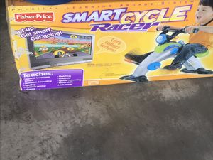 Games toys puzzle smart cycle racer Dora dolls for Sale in West Covina, CA