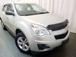 2014 Chevrolet Equinox for Sale in Cleveland, OH