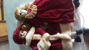 Two Antique Dolls for Sale in Columbus, OH
