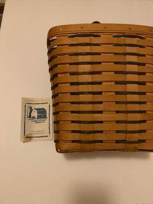 Longaberger basket for Sale in Frederick, MD