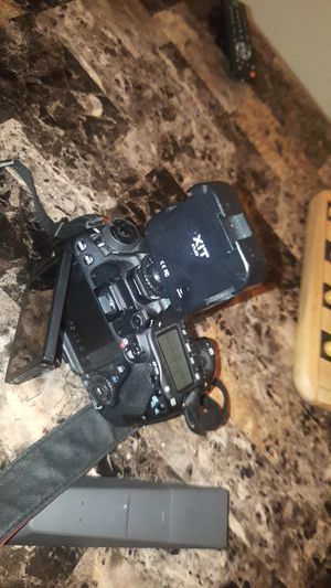 Canon camera for Sale in Millville, NJ